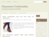Le guide des chaussures confortables sur Internet