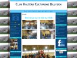 Club Haltéro Culturisme Billysien