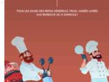 Livraison Repas Paris, Domicile, Restaurant, gastronomique, bio, diététiques, entreprises, sushi ::  chef en ville