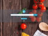 Recherche de recettes de cuisine sur internet. Chercher-une-recette.fr