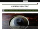 Chercheur de Thé, le blog de François-Xavier Delmas