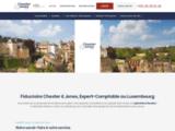 Fiduciaire Chester & Jones, expert comptable au Luxembourg