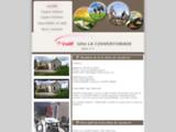 Gites 3* LARZAC-LA COUVERTOIRADE -Aveyron-Midi-pyrénées-