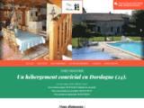 Gites avec piscine, chambre et table d'hôtes, restaurant – Bergerac, Eymet, Monestier, Perigueux | Chez Moutier