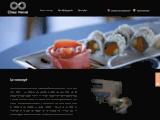 Chez Hervé - Restaurant Japonais Bistronomique à Volonté sur Aix en Provence