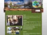 Chez le père David | Meublé de tourisme et habitation de vacances, gîte à Lessines, dans la région de Tournai et Ath en Belgique.