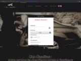 Réservation chauffeur privé ou VTC à Bordeaux