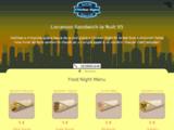 Chicken night 95 - Livraison de sandwich la nuit 95