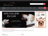 Accessoires et vêtements de Luxe pour chien chic - Chien de Luxe