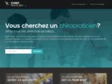 Chiropraticien au Québec, la chiropratique par des chiropraticiens