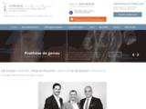 Clinique du Parc Lyon: chirurgie de la hanche