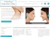 Chirurgien esthétique : lifting, rhinoplastie, liposution, augmentation mammaire - Montpellier, Nîmes, Sete, Béziers | Docteur Philippe Bousquet