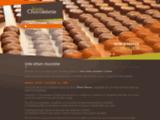 Le meilleur du chocolat belge