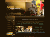 CHOCOLATERIE BRUXELLES - Planete Chocolat - Simply Different | WELCOM MUSEUM CHOCOLAT BELGE