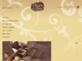 Artisan chocolatier - Chocolats personnalisés - Fabrication chocolat - Chocolat du Bellay - Vienne (86)