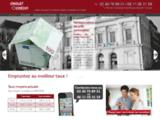 Pret immobilier à Cholet