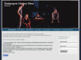 Compagnie Choses Dites - Muriel Vernet - Spectacles, Théâtre, lectures, Danse