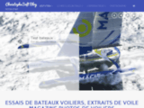 ChristopheSoft blog - tests bateaux voiliers, tests informatique, photos de voiliers et plus...