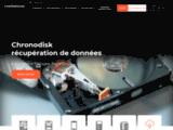 Chronodisk - récupération de données informatiques, Paris 15e