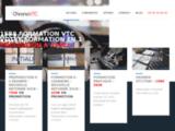 Formation VTC en une Semaine, Devenir VTC en une semaine, formation acceleree