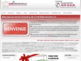 Matériel de cuisine professionnel matériel de restauration table inox - C.H.R. web distribution