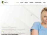 Centre d'hypnose thérapeutique de Longueuil, accueil