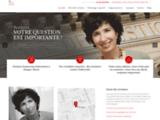 Avocat droit des victimes, indemnisation victimes Marseille - Guislaine Cielle-Raphanel