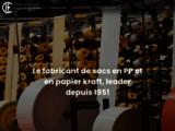 Fabricant de sac polypropylène tissé - producteur d'emballage Maroc