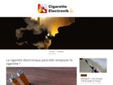 Achat cigarettes electronique : Iziclope