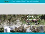 CiméO Nature | Canyoning à la Réunion