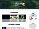 Cinéphylis, le podcast que tu peux refiler à tes amis