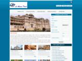 Circuit Inde Tourisme