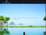 Partez à la découverte de la Thailande