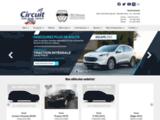 Circuit Ford Lincoln | Concessionnaire Ford à Montréal