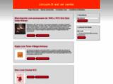 CIRCUM - création de site internet, intranet, ecommerce Caen et Nanterre