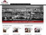 Chasseur Immobilier à Lyon : agence immobilière Citad'in