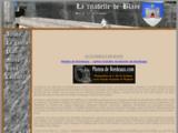 La citadelle de Blaye, la citadelle de Vauban, plus de 300 ans d'histoire