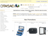 CITASAC : sacs et bagagerie de qualité en ligne