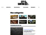 Citysurfing : création d'hôtels flottants