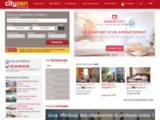 Appart hotel, Appartement hotel par Cityzenbooking