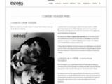 CIZORS : Coiffeur visagiste bio à Paris