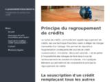 CLASSEMENT DES CREDITS SUR INTERNET: comparatif des credits sur internet