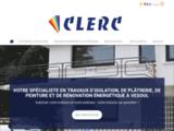 Clerc - Entreprise de peinture à Vesoul