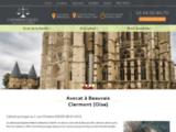 Avocat divorce à Beauvais