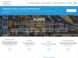 Observatoire Régional du Tourisme d'Alsace - Professionnels du tourisme alsace