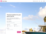 Click&Yacht | The Yacht charter solution