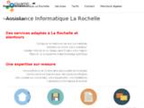 Assistance – Cours Informatiques