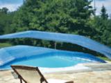 Abri de piscine pour votre s?curit? piscine :: Climat Clair
