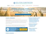 Solution Climatisation à Paris