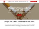 Centre laser anti tabac - Clinique Anti Tabac